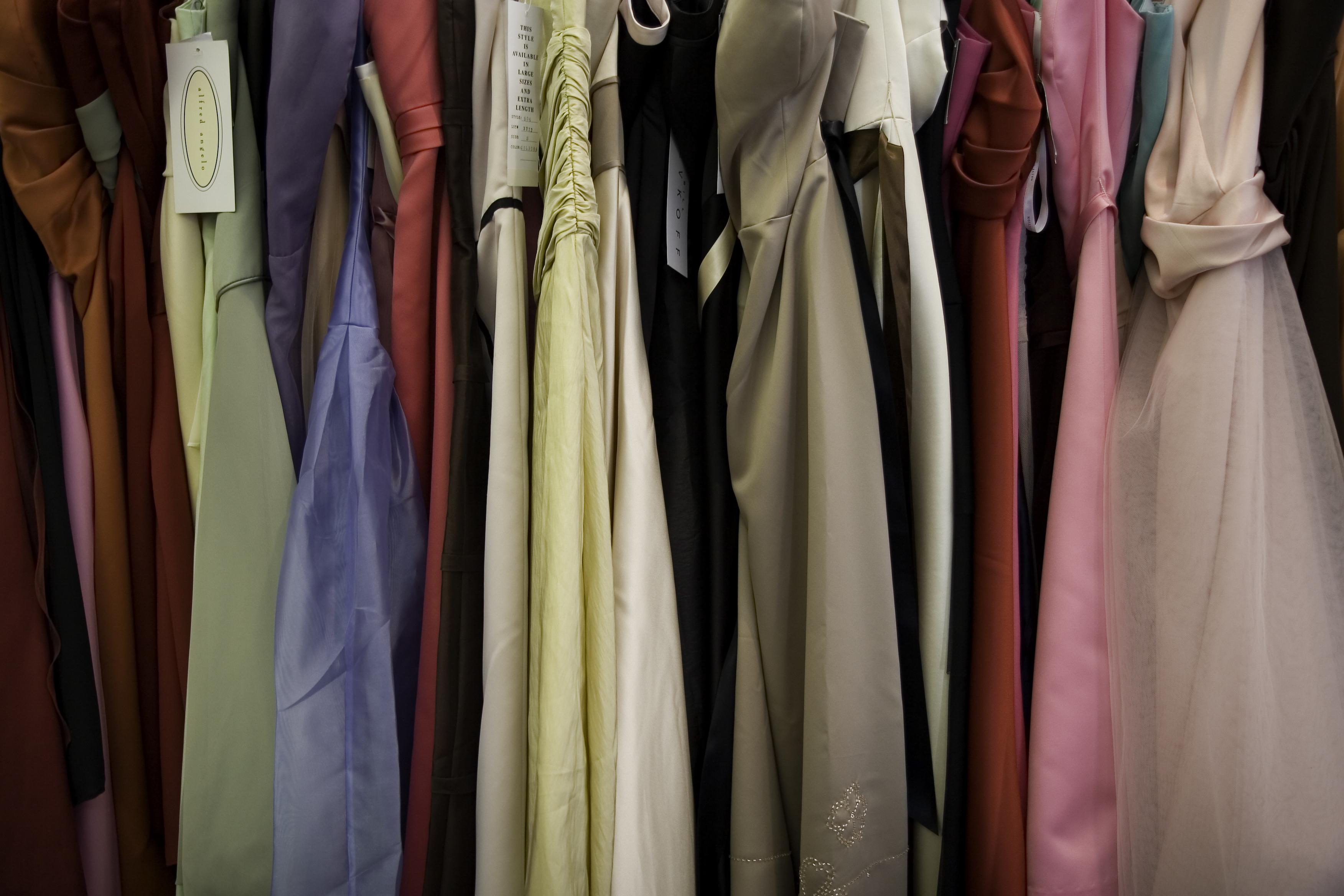 Tanie sukienki