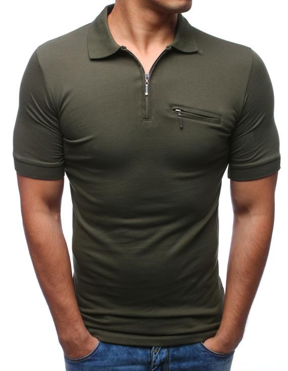 Koszulki polo – wiekowe, ale modne!