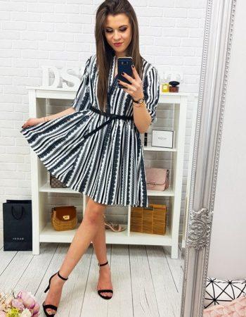 e7f97d8e5b Sukienki w paski – idealne na każdą okazję – Tylko odzież męska i ...